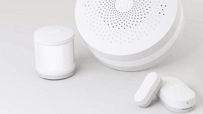 Xiaomi-Smart-Home SeventyOne