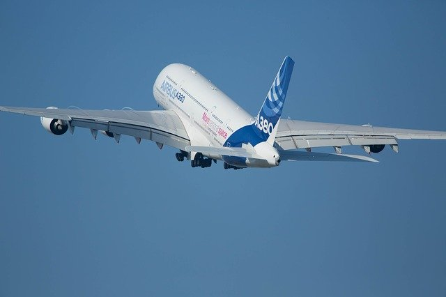 Airbus A380-800 Airlines Manager