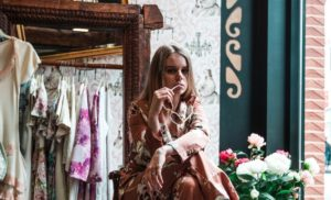 Sezane Paris Fashion