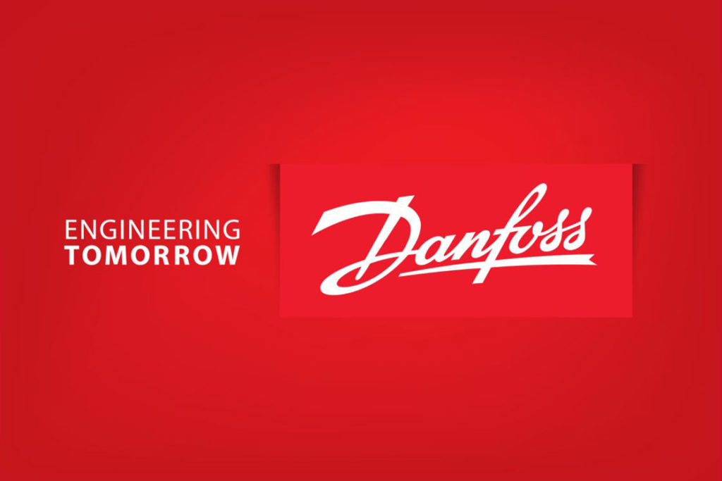 Danfoss Logo Review