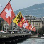 Genf Stadt