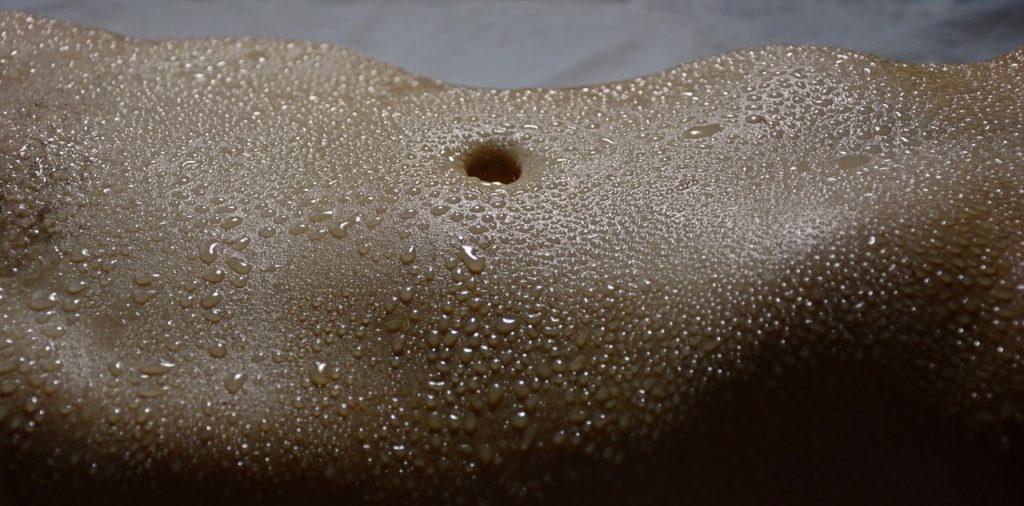 Infrared Erotic