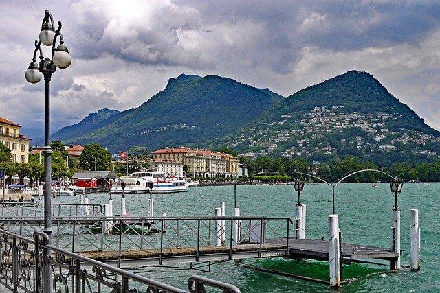Lugano SBB