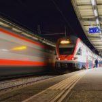Train SBB