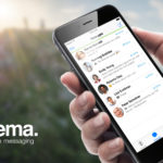 Threema Secure Messaging